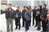 杨凌示范区领导及企业家莅临和生国际参观考察