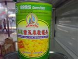 美帆甜玉米粒罐头