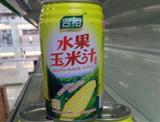 吉裕水果玉米汁