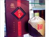 国藏酒鬼酒52%VOL香馥郁型白酒