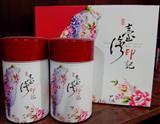 台湾印记 高山茶