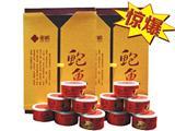 鲍鱼小米粥罐头礼盒