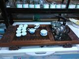 花梨木茶盘